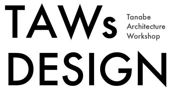 TAWs DESIGNロゴ